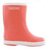 Bergstein Regenlaars rainboot coral-schoenmaat 35