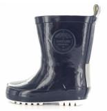 Shoesme Regenlaars rainboot donker -schoenmaat 20