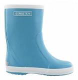 Bergstein Regenlaars rainboot aqua-schoenmaat 19