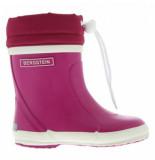 Bergstein Regenlaars winterboot pink-schoenmaat 20