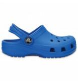 Crocs Sandaal classic clog kids ocean-schoenmaat 26 27