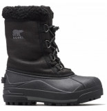 Sorel Childrens cumberland black-schoenmaat 25