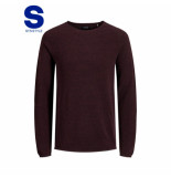 Jack & Jones 12157321 trui katoen port royale -