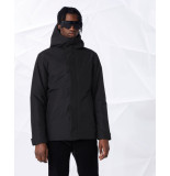 Elvine Barnard jacket 110 black -