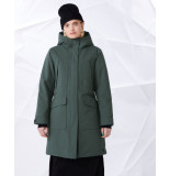 Elvine Memy jacket 330009 434 slate green -