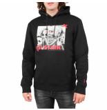 Sustain Eye looe fit hoodie