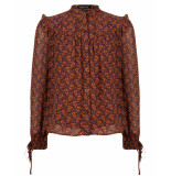 Ydence Blouse puck