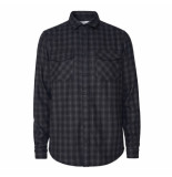 Les Deux bryson wool shirt