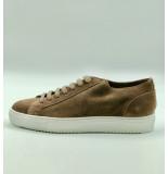 Doucal`s Sneaker (suede)