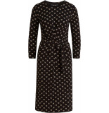 King Louie Hailey dress willow black