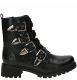 Dstrct Shoetime bikerboot
