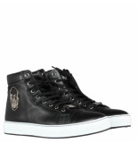 Philipp Plein Hi top sneakers skull