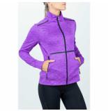 Sjeng Sports Jovanka-p074 lady training jacket jovanka-p074