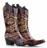 Talolo Regenlaars festival bliss-schoenmaat 40