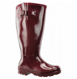 Wide Wellies Regenlaars kuitmaat xxl-schoenmaat 38