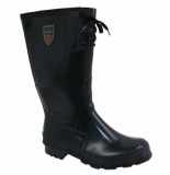 Sanita Regenlaars women hunting boot black-schoenmaat 38