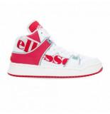 Ellesse Assist hi white pink-schoenmaat 35,5