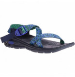 Chaco Sandaal women z/volv scaled royal-schoenmaat 38