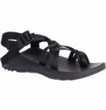 Chaco Sandaal women z/cloud x2 solid black-schoenmaat 40