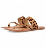 Gioseppo Slipper women stovall leopard-schoenmaat 37