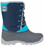Winter-Grip Snowboot junior northern hiker donker grijs-schoenmaat 31 32