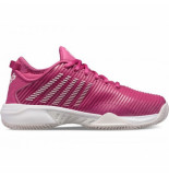 K-Swiss Tennisschoen women hypercourt supreme hb cactus flower nimbus cloud white-schoenmaat 38 (uk 5)