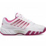 K-Swiss Tennisschoen women bigshot light 3 white cactus flower-schoenmaat 38 (uk 5)