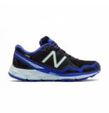 New Balance Trailrunning schoen new balance wt910 b gx black blue-schoenmaat 37