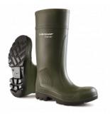 Dunlop Purofort onbeveiligd-schoenmaat 37
