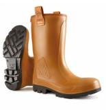 Dunlop Werklaars c462743 s5 rigair -schoenmaat 40