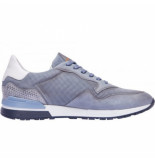 Van Lier Spiegel oxford molière blauw-schoenmaat 40