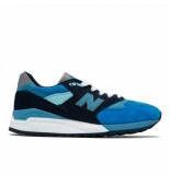 New Balance Men m998 made in us ne blue-schoenmaat 40,5