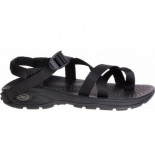 Chaco Sandaal men z/volv 2 solid black-schoenmaat 41