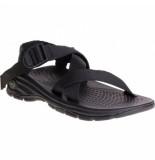 Chaco Sandaal men z/volv solid black-schoenmaat 41