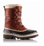 Sorel Men caribou wool boot tobacco-schoenmaat 44,5 (uk 10.5)