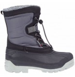 Winter-Grip Snowboot senior canadian explorer ii grijs rood-schoenmaat 37