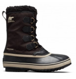 Sorel Men 1964 pac nylon black ancient-schoenmaat 40,5 (uk 6.5)