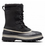 Sorel Men caribou black dark-schoenmaat 40,5 (uk 6.5)