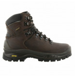 Grisport Wandelschoen summit brown-schoenmaat 38