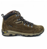 Berghen Wandelschoen morillon high brown-schoenmaat 44