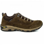 Berghen Wandelschoen morillon low brown-schoenmaat 44
