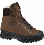 Hanwag Wandelschoen yukon wide brown-schoenmaat 41,5 (uk 7.5)
