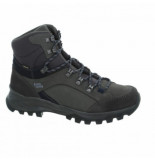 Hanwag Wandelschoen men banks gtx navy asphalt-schoenmaat 44 (uk 9.5)