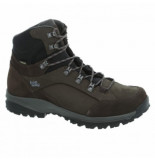 Hanwag Wandelschoen men banks sf extra gtx mocca asphalt-schoenmaat 42,5 (uk 8.5)