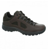 Hanwag Wandelschoen men waxenstein bio low mocca asphalt-schoenmaat 46,5 (uk 11.5)