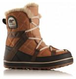 Sorel Women glacy explorer elk-schoenmaat 37,5 (uk 4.5)