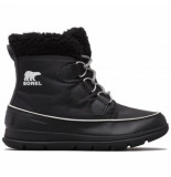 Sorel Women explorer carnival black sea salt-schoenmaat 36