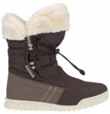 Winter-Grip Snowboot women nordic fur mid beige off white-schoenmaat 38