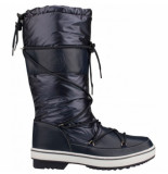 Winter-Grip Snowboot women classic trotter marine wit-schoenmaat 38