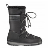 Moon Boot Women monaco wool wp black-schoenmaat 39